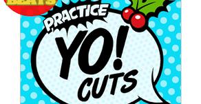 Ritchie Ruftone presents Practice Yo! Cuts Christmas Looper