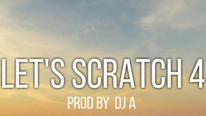 DJ A – Let's Scratch 4