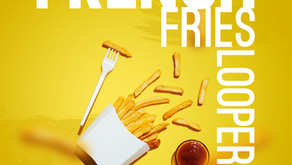 DJ A - French Fries