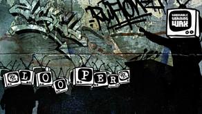 Zuckell & Ritchie Ruftone – Looper Special