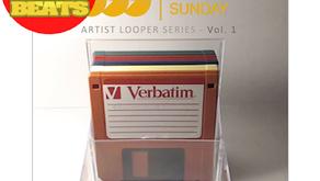DJ Rock Well – 12Bit Funk Looper SSS vol.1