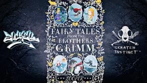 Zuckell & djMyke aka Micionero – Fairy Tales Of The Brothers Grimm