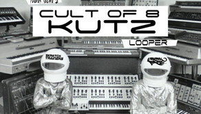 funktion - Cult of 8 Kutz