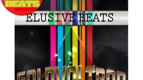 Mysterious DJ & Beatmaker Legend; Gold Voltron!