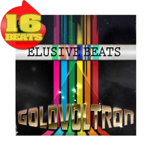 Gold Voltron - Elusive Beats