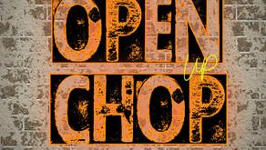 Codrum - Open Up Chop