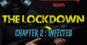 Skratch Nerds - The Lockdown Chapter 2 – Infected