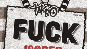 DJ Takbo - Fuck Looper