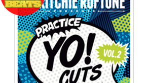 Practice Yo! Cuts vol2 Looper + 8 Exclusive Beats