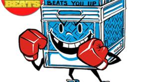 Featured Beatmaker; Beats You Up