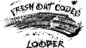 Flavour G'z – Fresh Out Codes 12″ + Looper