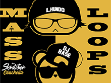 L.Hundo & DJ Ba5e – Mass Loops!