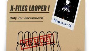 Shann-X – X-Files Looper