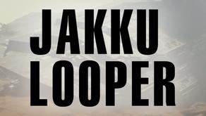 Skratcher – Jakku Looper