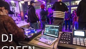 DJ Green One – Looper