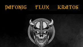 Dafonic | Flux | Kratos - New Beginning