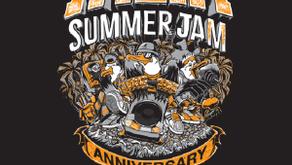 Scratch Summer 2018 presented by Scratchburg