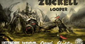 Zuckell – Looper 17