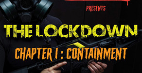 Skratch Nerds - The Lockdown Chapter 1 – Containment