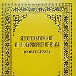 Ditos selecionados do Sagrado Profeta sa