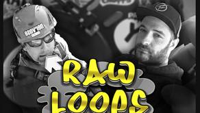 Smokin Kutz – Raw Loops