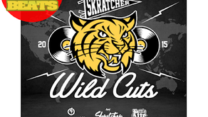 SKRATCHER presents: Wild Cuts 2015