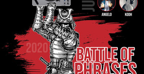 Portablism Gear - Battle Of Phrases
