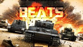Zuckell & Po Bhoy - Tank Beats 2