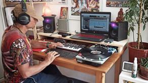 DJ Dwonh - OM MADE V.1