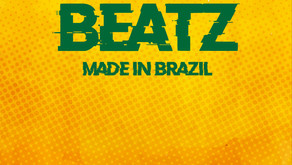 Claudio Box – Beatz Vol.1