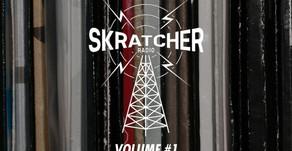 Skratcher - Skratcher Radio Looper Vol.1