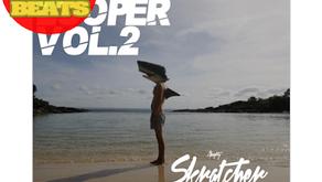 Lodus Looper Vol.2 | Lost Tone Pros | OCAC | Skratcher