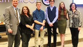 Pioneers Claim Success in MCS First-ever Integrated Class