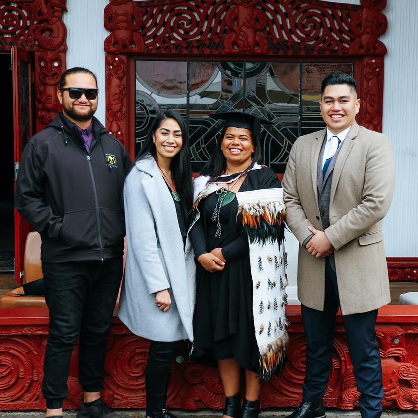 Māori Graduation May 2020 POSTPONED
