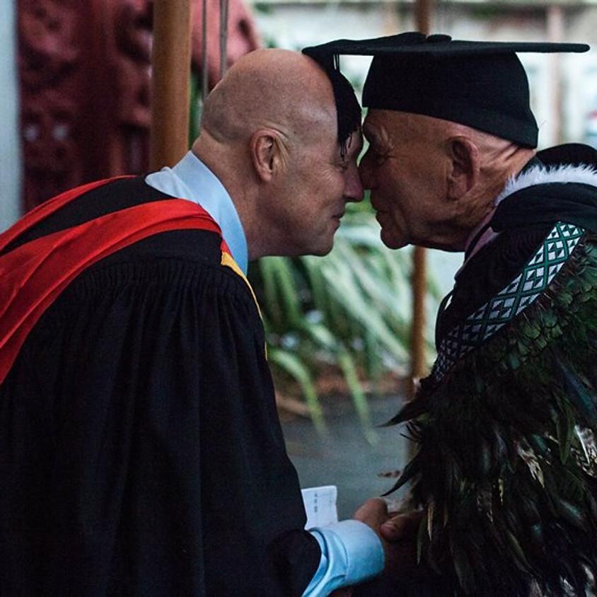 Potatetanga Maaori - Maaori Graduation
