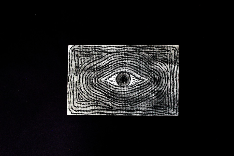 Eye Abstraction 1