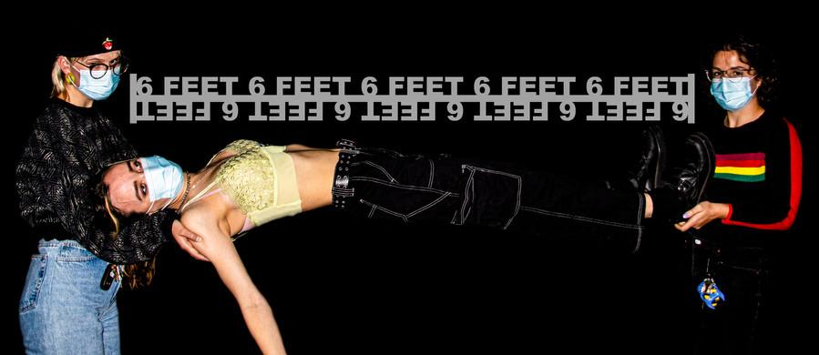 6 Feet or Death