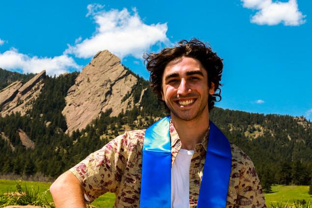 Ethan Graduation