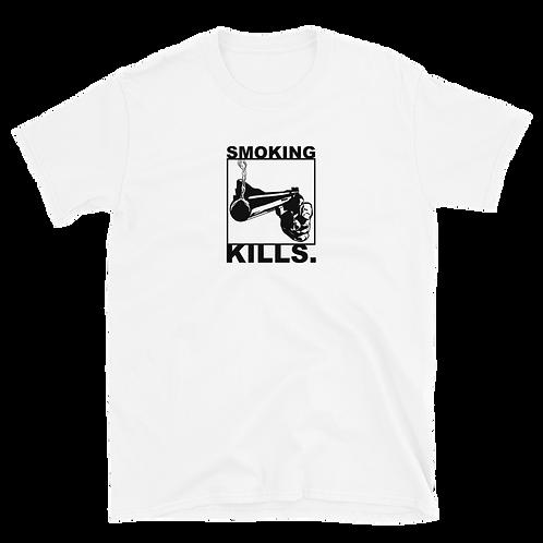 Smoking Kills Tee