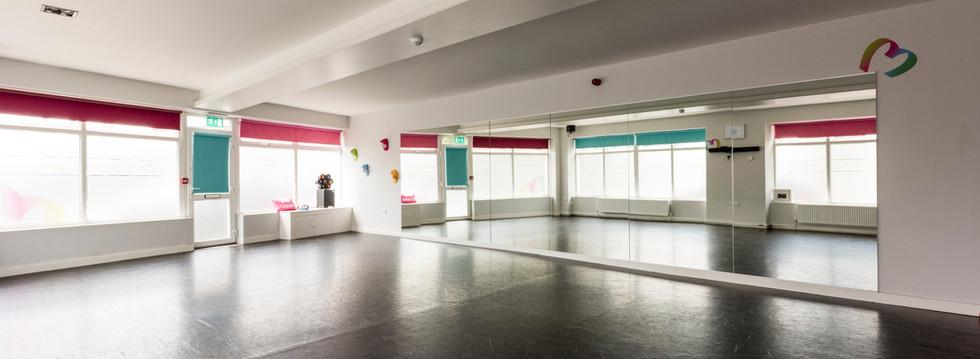 Centre Poine Studio