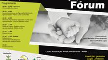 Fórum de Reprodução Assistida vai discutir novas configurações familiares