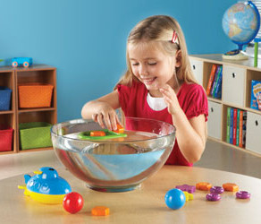 STEM Toys - Fuelling Kids' Dreams