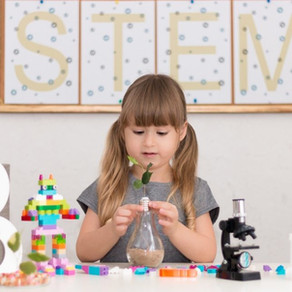 New Science Toys