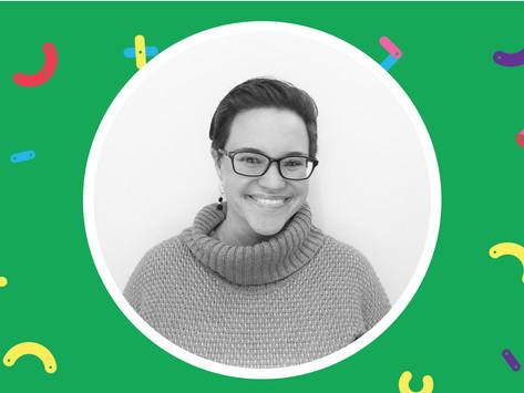 Meet Claire - Our Secretary