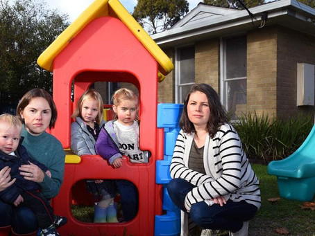 Caulfield Community Toy Library faces demolition