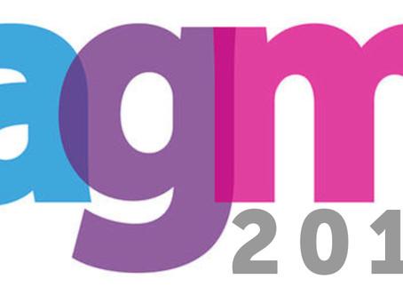 Annual General Meeting Invitation