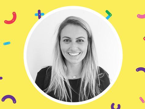 Meet Alyssa - Our Events Coordinator