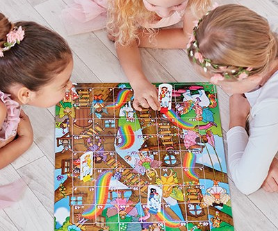 New Orchard Toys Board Games