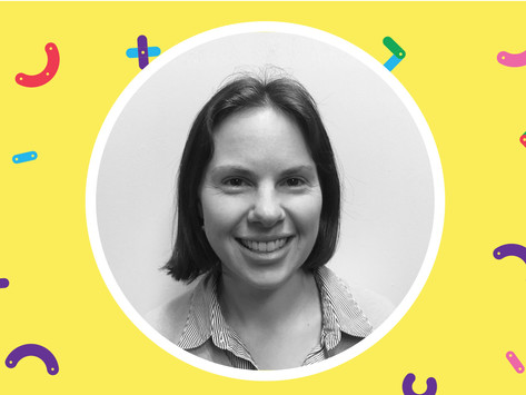 Meet Pia - Our Communications Officer