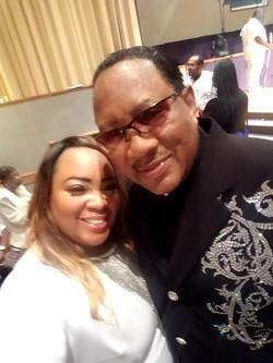 Ree & Dr. Jones